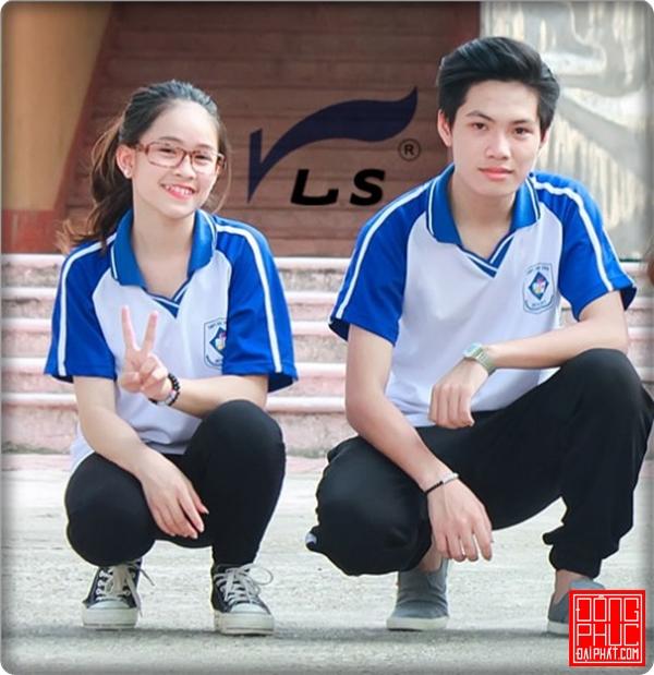 Đồng phục thể dục DP246